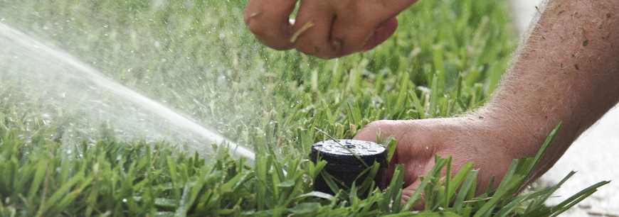 Lawn Sprinkler Repair Miami Fl