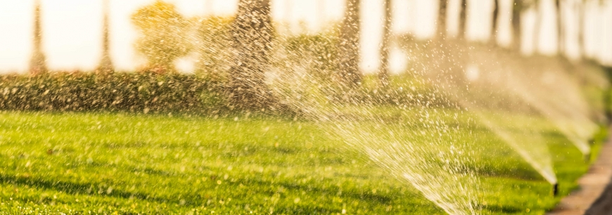 Lawn Sprinkler System Miami Service Company Cost System Fl