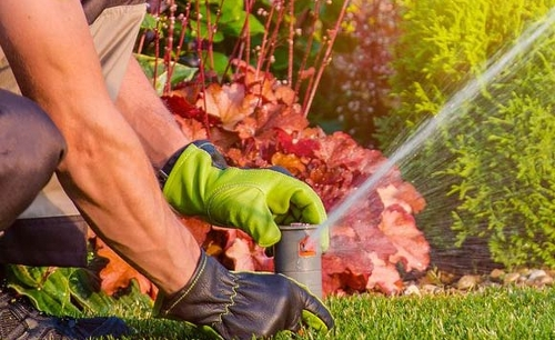 Sprinkler Repair Miami Fl